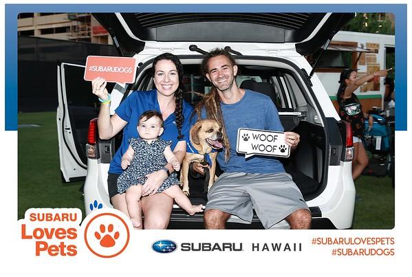 (Pet Paina 2019) Subaru of Hawaii