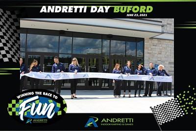 Andretti Day-6/23/2021