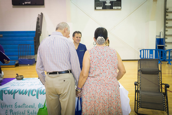Senior Health Fair 2019