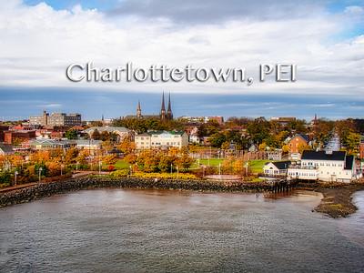2009 10 25 | Charlottetown