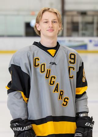Cougars Hockey Boys