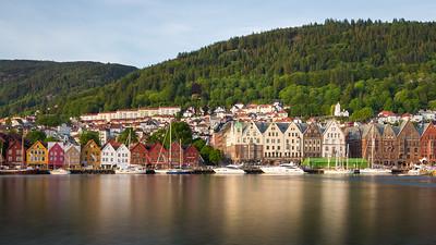 2018, Bergen