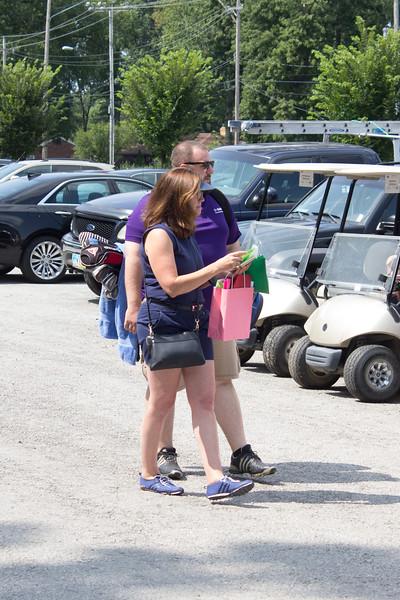 Paul Szymanski Golf Tournament