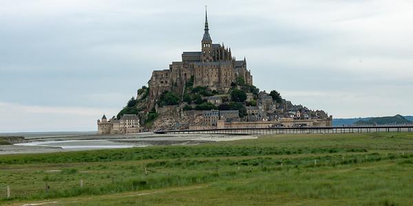 2019 06 02 Mont-Saint-Michel