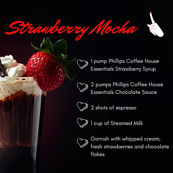 Copy of Strawberry Mocha Latee.mp4