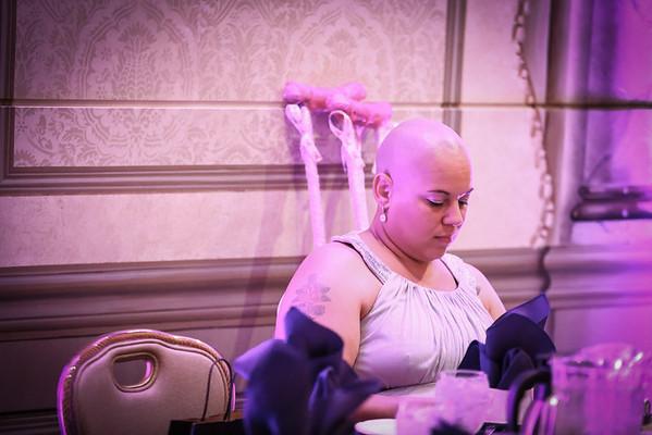 Shay Sharpe's Pink Wishes