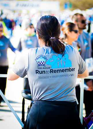 2019 Run to Remember