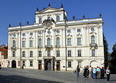 Prague and the Czech Republic - 2007