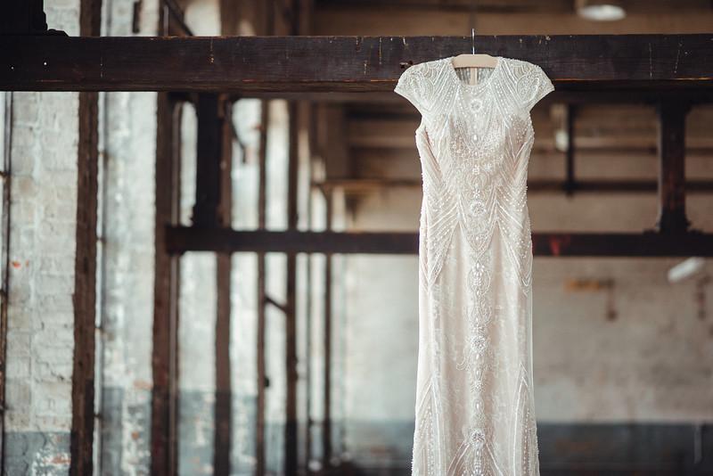 NYC New York Wedding Photographer - Art Factory Paterson - Reesa Anthony 93.jpg