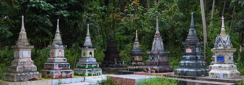 Ko Phangan island Thailand
