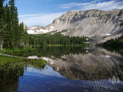 Brainard Lake Recreation Area - Blue Lake Trail