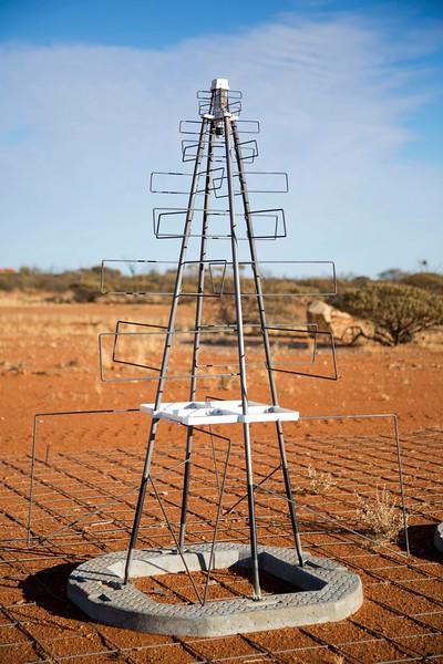 AAVS 1.0 Antenna
