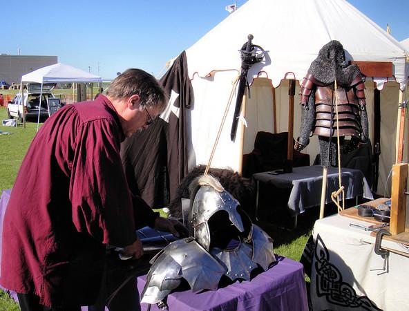 Medieval Midsummer Faire-2010