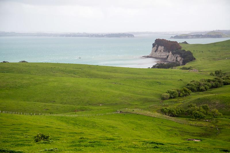 Rangitoto/Motutapu, New Zealand