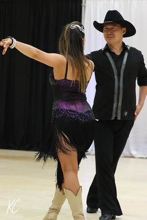 201 - Jazmine Roman & Brian Wong