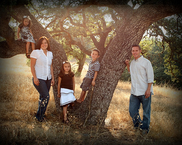 Denos Family Pictures - 2009