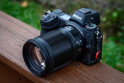 Nikon Z 85mm f/1.8 S Lens Gallery