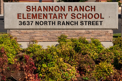Shannon Ranch Elementary School