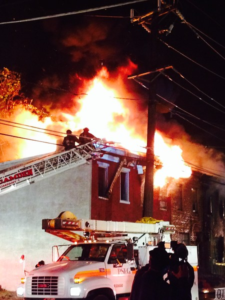 11-16-2013(Camden County)CAMDEN CITY 836 Pine St.-2nd Alarm Dwelling