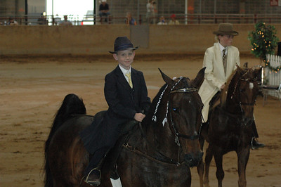 2005 Roane State Horse Show