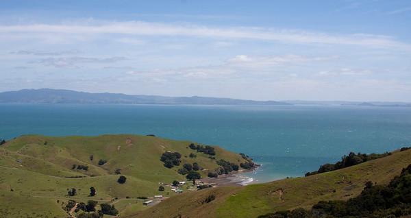 New Zealand 2013/2014