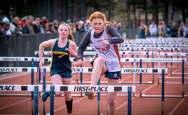 Walpole Track & Field Outdoor 2019 Season