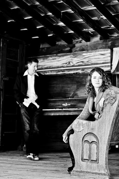Jason & Denise | Song of Hope