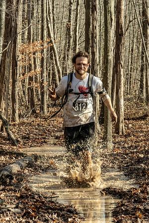 2018 Topo Marathon