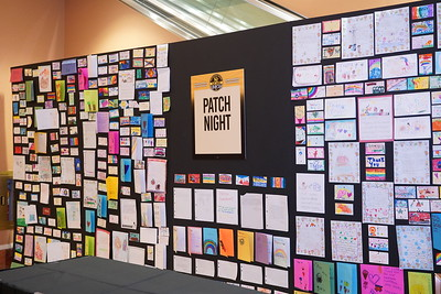 Patch Foundation Fundraising Monday Evening