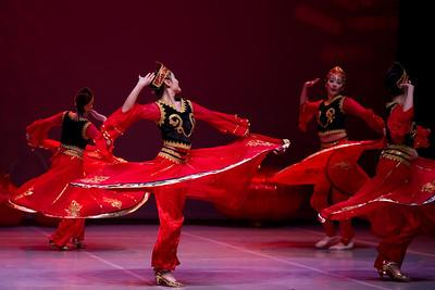 Confucius Institute Spring Gala 2012