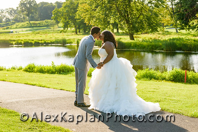 Wedding Photography Outtakes at Galloping Golf Course in Kenilworth NJ By Alex Kaplan
