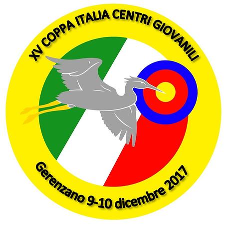 Coppa Italia Centri Giovanili - Gerenzano 2017