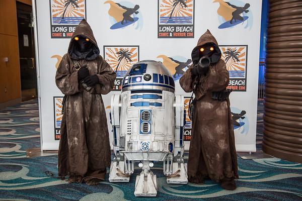 2012 Long Beach Comic Con