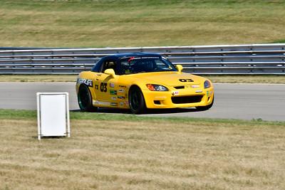 2020 SCCA TNiA July 29 Pitt Race Adv Yellow S2000