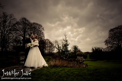 Jess and Rich, Wedding Day Prologue - Lainston House, Winchester