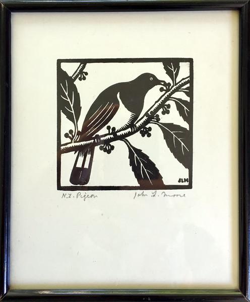 Pigeon framed.jpg