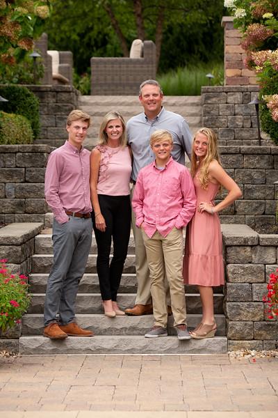 Hoying Family