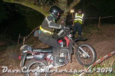 Cliff Quarry Bikes - Class B