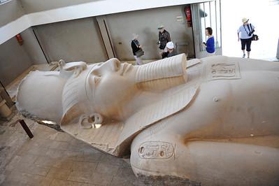 Egypt - Memphis