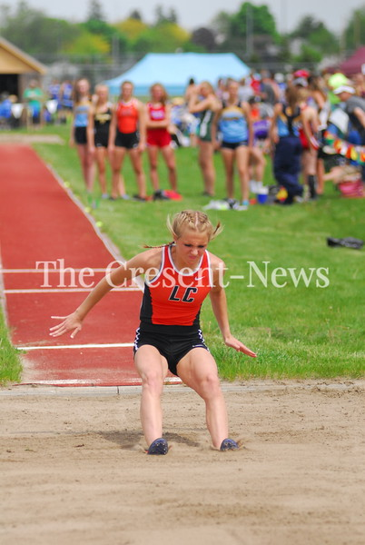 05-17-18 MV Sports D-III Track @ Archbold
