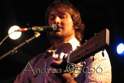 Eric Church 6-22-2006