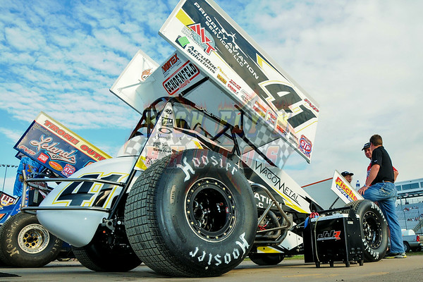 KNOXVILLE NATIONALS 410 / 360
