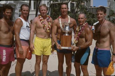49th Annual Macfarlane Regatta 7-4-1991