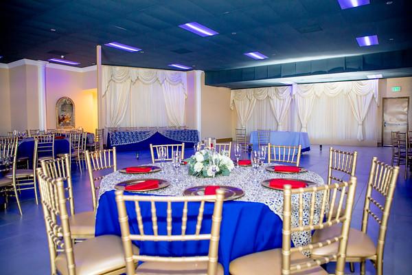 Venetian Banquet Center