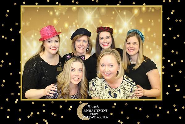 Visitation Academy Gala