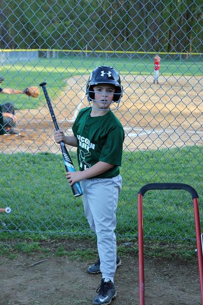 4-27-16 Jack Baseball PAL