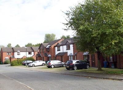 Heathfields Close