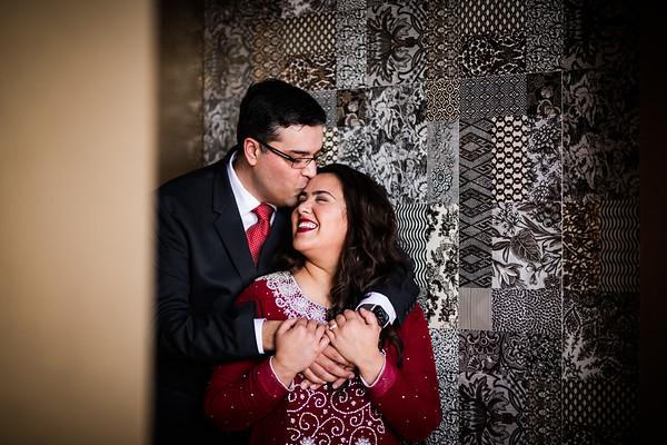 Yousra & Owais PS