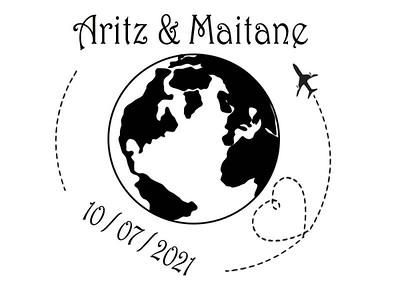 Aritz  y Maitane