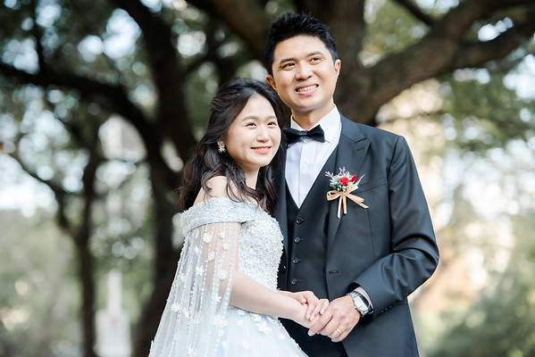 WEDDING 台北婚禮|台北老爺大酒店